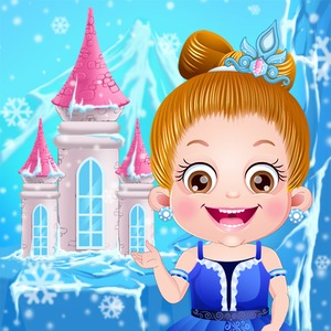 Baby Hazel Frozen Adventure Join The Gold Coins Hunting