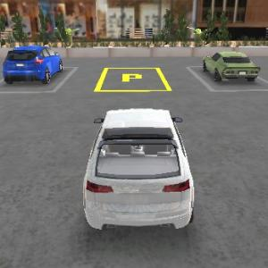 Real Car Parking Add