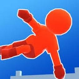 Stickman Parkour Speed