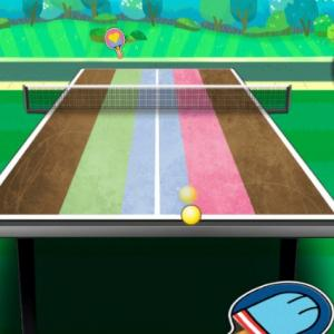 Table Tennis Ultimate Tournament - Join an attractive table