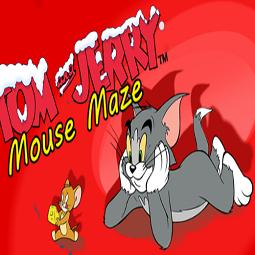 Tom and Jerry Xmas