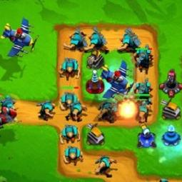 Tower Defense 2