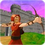 Archer Master 3D Castle Defense