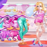 Barbie's Fashion Boutique