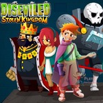 Diseviled 3: Stolen Kingdom