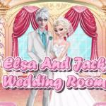 Elsa And Jack Wedding Room