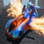 Flying Car Stunt 3