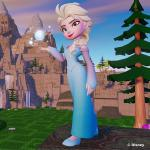 Frozen Castle Adventure
