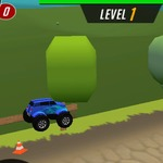 Monster Car Challenge