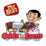 Mr Bean Odds'n Evens