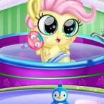 Pregnant Fluttershy Check Up
