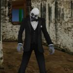 Slenderclown: Be Afraid Of It