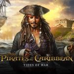 War of Caribbean Pirates